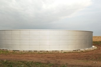 stallkamp huge slurry tank