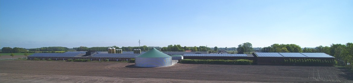 Slurry Tank with Slurry Mixers