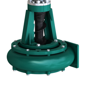 Stallkamp long shaft high pressure pump